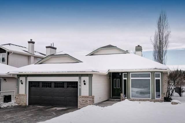 159 Douglasbank Drive SE, Calgary, AB T2Z 1X7 (#C4282892) :: Calgary Homefinders