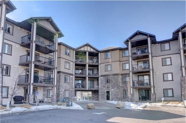 60 Panatella Street NW #2413, Calgary, AB T3K 0M5 (#C4282894) :: Virtu Real Estate