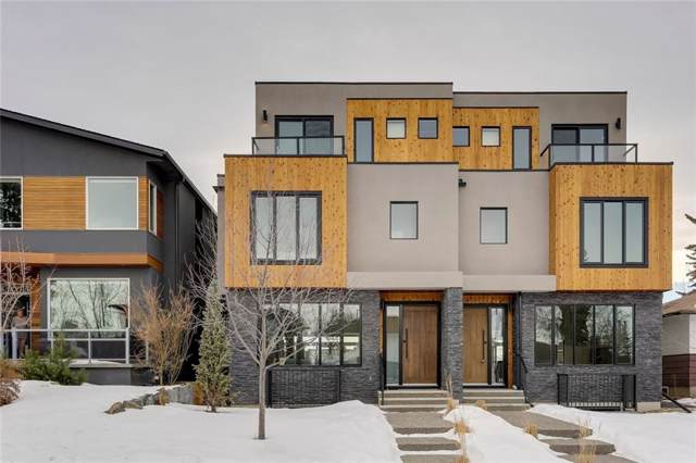 2217 30 Avenue SW, Calgary, AB T2T 1R8 (#C4282896) :: Redline Real Estate Group Inc