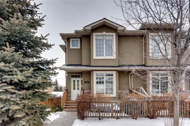 2406 17A Street SW #1, Calgary, AB T2T 4S4 (#C4282897) :: Redline Real Estate Group Inc
