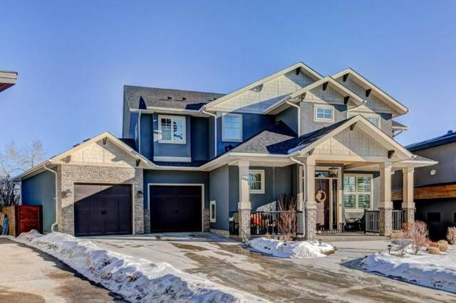 1524 Windsor Street NW, Calgary, AB T2N 3X3 (#C4282898) :: The Cliff Stevenson Group