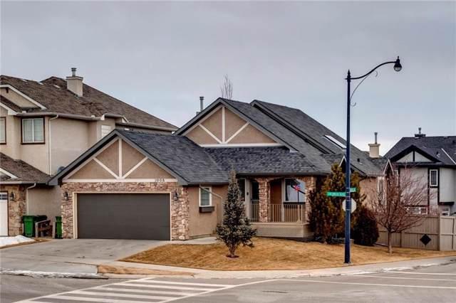 1008 Sherwood Boulevard NW, Calgary, AB T3R 1M9 (#C4282900) :: Redline Real Estate Group Inc