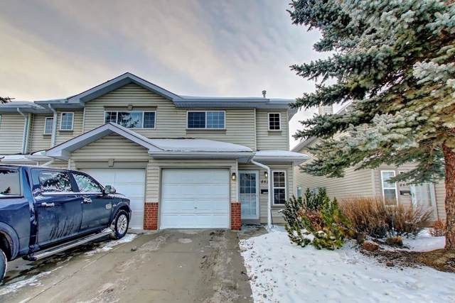 462 Millrise Drive SW, Calgary, AB T2Y 3E6 (#C4282904) :: Redline Real Estate Group Inc