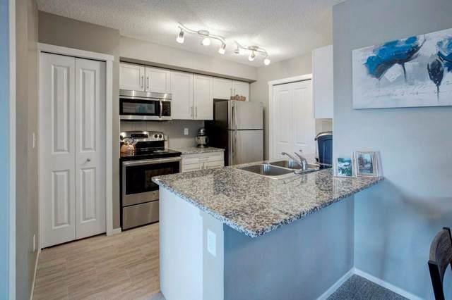 81 Legacy Boulevard SE #2327, Calgary, AB T2X 2B9 (#C4282907) :: Calgary Homefinders