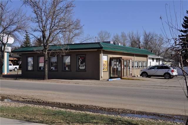 605 2 Street N, Three Hills, AB T0M 2A0 (#C4282929) :: Calgary Homefinders