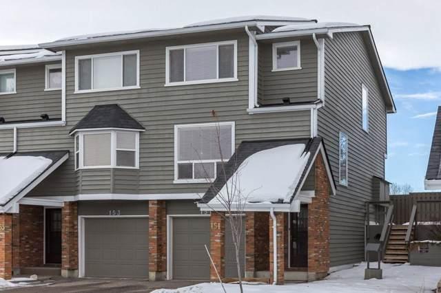 151 Woodglen Grove SW, Calgary, AB T2W 4J9 (#C4282930) :: Calgary Homefinders