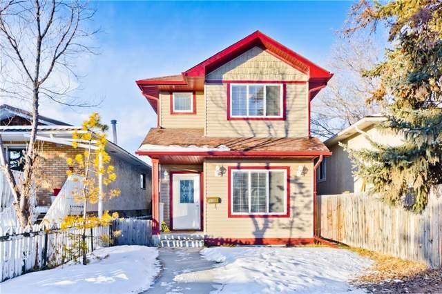 7637 22A Street SE, Calgary, AB T2C 0X6 (#C4282937) :: Calgary Homefinders