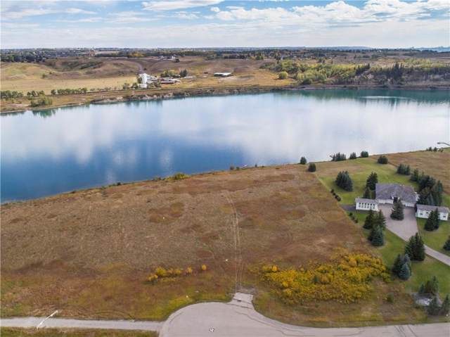 126 Emerald Bay, Rural Rocky View County, AB T3Z 1E2 (#C4282967) :: Redline Real Estate Group Inc