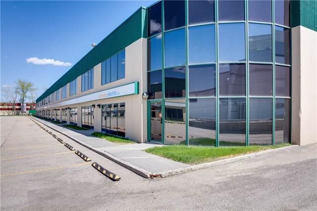 1431 40 Avenue NE 16-17, Calgary, AB T2E 8N6 (#C4282974) :: Calgary Homefinders
