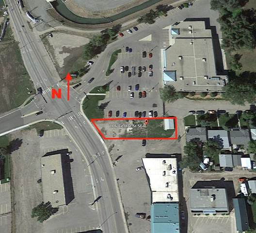 106 Centre Street SE, High River, AB T1V 0G5 (#C4282977) :: The Cliff Stevenson Group