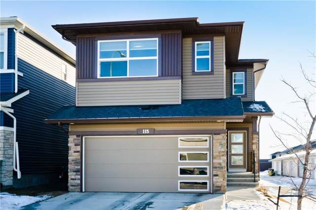 115 Corner Meadows Common NE, Calgary, AB T3N 1J8 (#C4283001) :: Virtu Real Estate