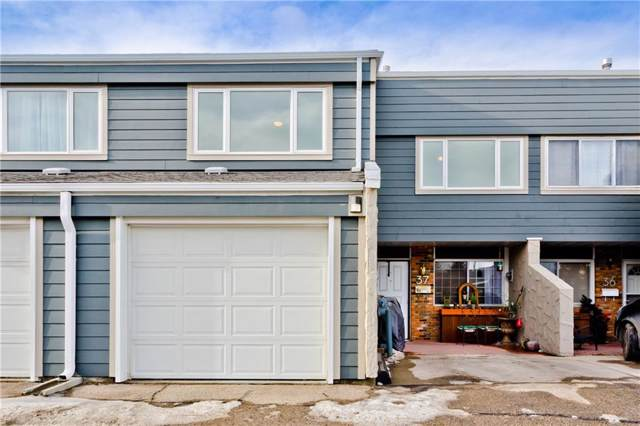 228 Theodore Place NW #37, Calgary, AB T2K 5S1 (#C4283015) :: The Cliff Stevenson Group