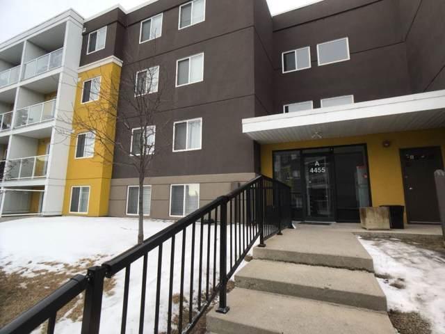 4455 Greenview Drive NE 211A, Calgary, AB T2E 6M1 (#C4283020) :: Redline Real Estate Group Inc