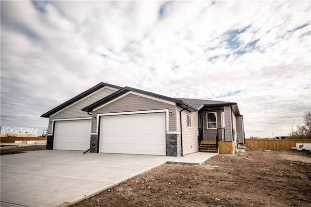 38 Harvest Square, Claresholm, AB T0L 0T0 (#C4283039) :: The Cliff Stevenson Group