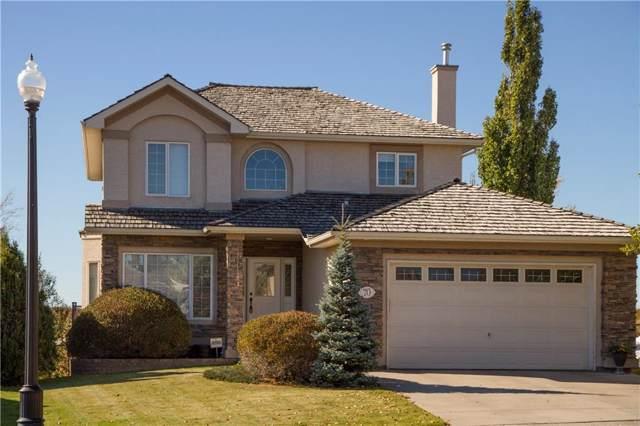 70 Scenic Ridge Way NW, Calgary, AB T3L 2G8 (#C4283077) :: Virtu Real Estate