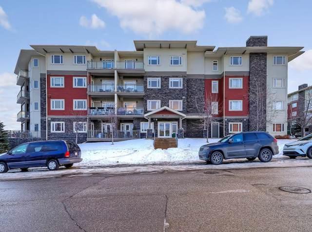 11 Millrise Drive SW #422, Calgary, AB T2Y 0K7 (#C4283116) :: Calgary Homefinders