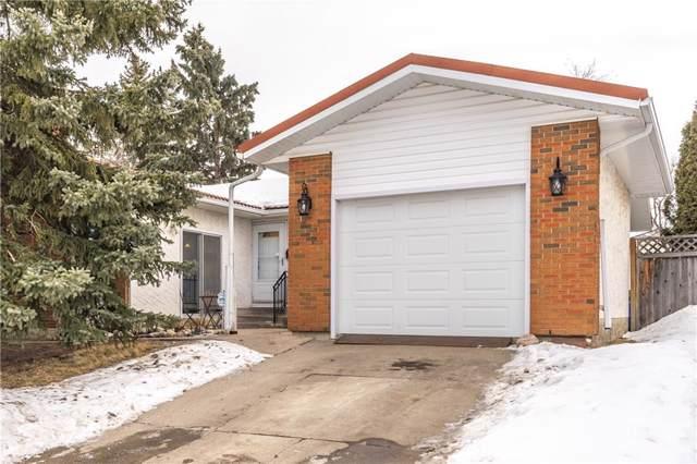 11431 Braniff Road SW, Calgary, AB T2W 1T8 (#C4283135) :: Redline Real Estate Group Inc