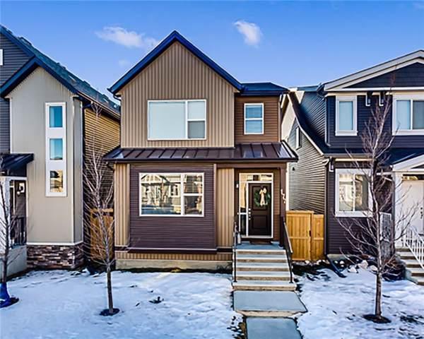 177 Howse Avenue NE, Calgary, AB T3P 0C1 (#C4283140) :: Redline Real Estate Group Inc