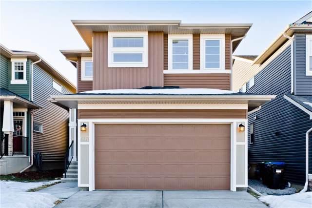 507 Evansglen Drive NW, Calgary, AB T3P 0P6 (#C4283148) :: Redline Real Estate Group Inc