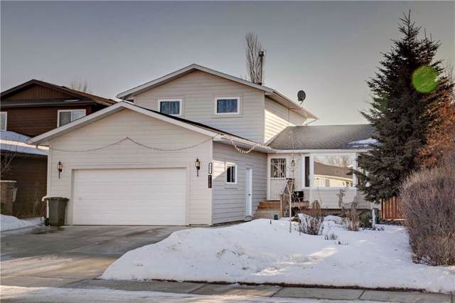 405 6 Street, Irricana, AB T0M 1B0 (#C4283150) :: The Cliff Stevenson Group
