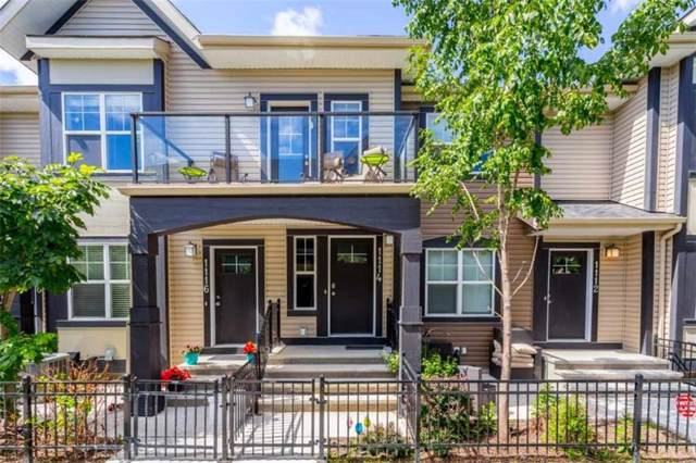1114 Mckenzie Towne Row SE, Calgary, AB T2Z 1E1 (#C4283155) :: The Cliff Stevenson Group