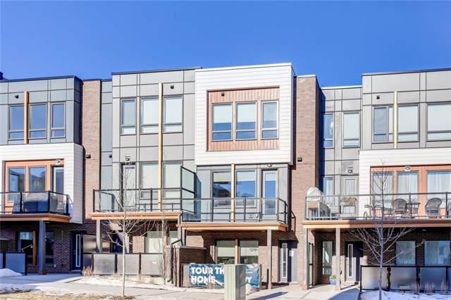 4064 Norford Avenue NW, Calgary, AB T3B 6G6 (#C4283156) :: The Cliff Stevenson Group