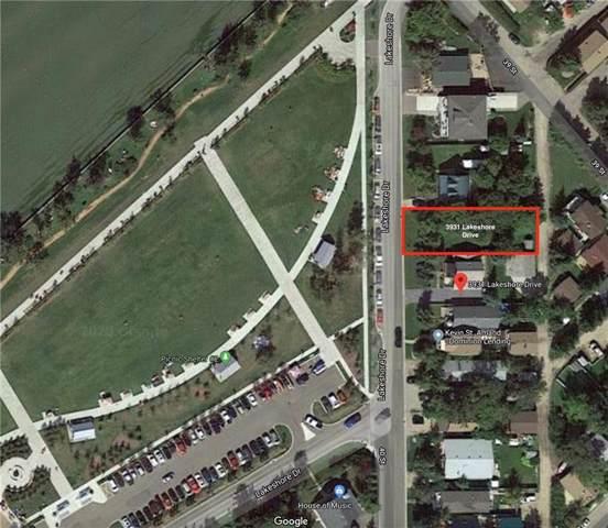 3931 Lakeshore Drive, Sylvan Lake, AB T4S 1B8 (#C4283208) :: The Cliff Stevenson Group