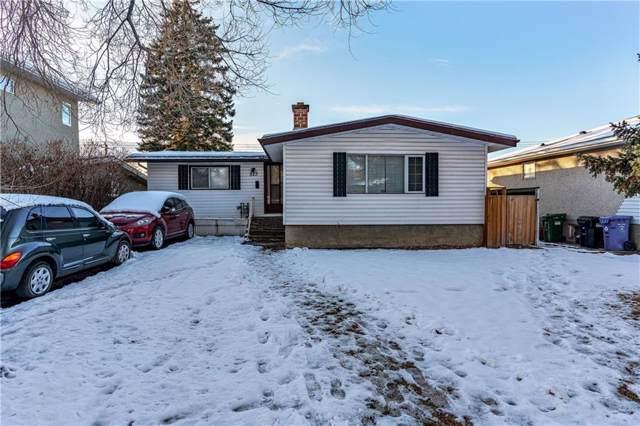 923 16 Street NE, Calgary, AB T2E 4S7 (#C4283221) :: Redline Real Estate Group Inc