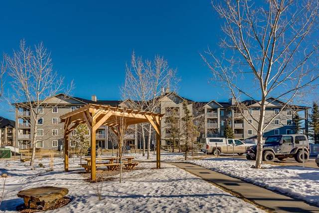 604 8 Street SW #3207, Airdrie, AB T4B 2W4 (#C4283267) :: Redline Real Estate Group Inc