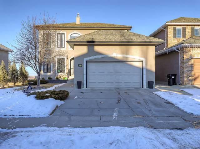 151 Hamptons Terrace NW, Calgary, AB T3A 5Z9 (#C4283304) :: Calgary Homefinders