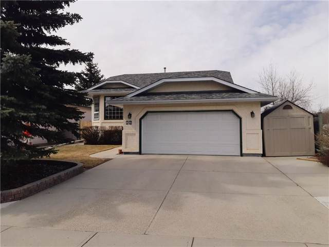 86 Green Meadow Drive, Strathmore, AB T1P 1L6 (#C4283339) :: The Cliff Stevenson Group