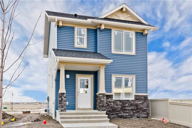 320 Bayview Street SW, Airdrie, AB T4B 5G3 (#C4283341) :: The Cliff Stevenson Group