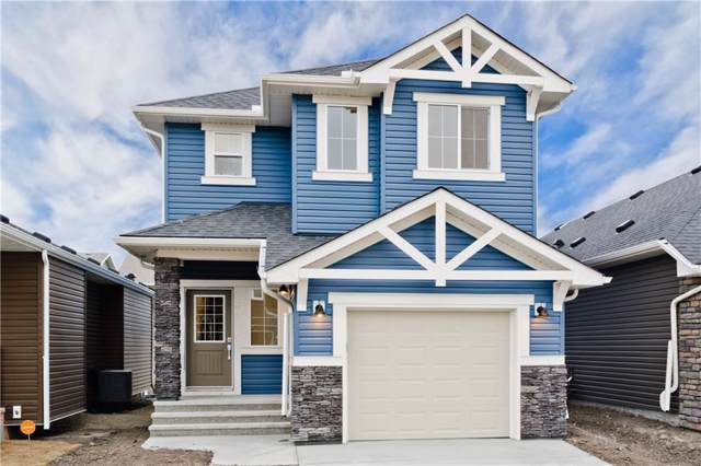 464 Bayview Way SW, Airdrie, AB T4B 5A7 (#C4283359) :: The Cliff Stevenson Group