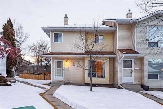 30 Deerfield Green SE, Calgary, AB T2J 7B8 (#C4283391) :: The Cliff Stevenson Group