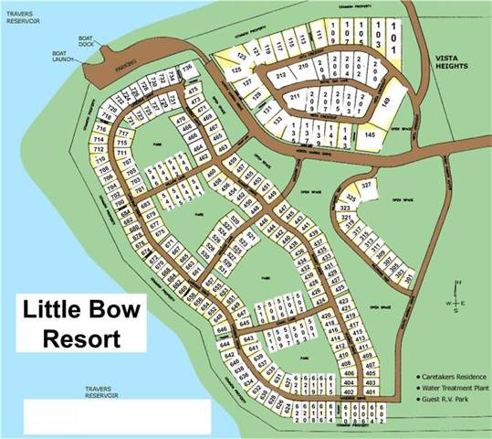 509 Canal Lane, Rural Vulcan County, AB T0L 0R0 (#C4283396) :: Redline Real Estate Group Inc