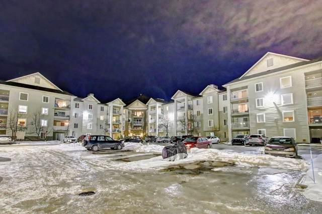 2000 Somervale Court SW #411, Calgary, AB T2Y 4J1 (#C4283465) :: The Cliff Stevenson Group