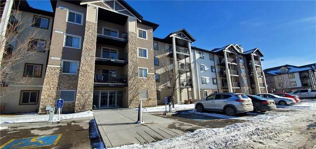 16969 24 Street SW #3104, Calgary, AB T2Y 0L2 (#C4283470) :: The Cliff Stevenson Group
