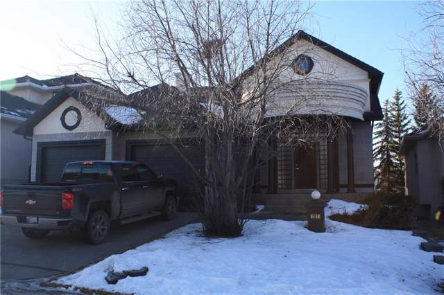 267 Hamptons Square NW, Calgary, AB T3A 5L1 (#C4283486) :: Calgary Homefinders