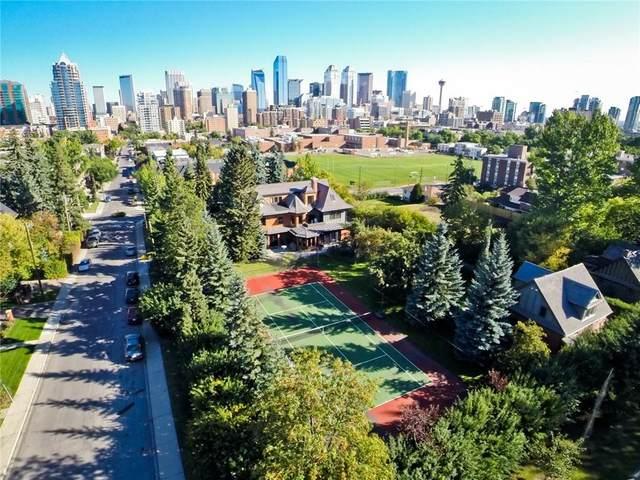 717 Royal Avenue SW, Calgary, AB T2S 0G3 (#C4283500) :: Redline Real Estate Group Inc