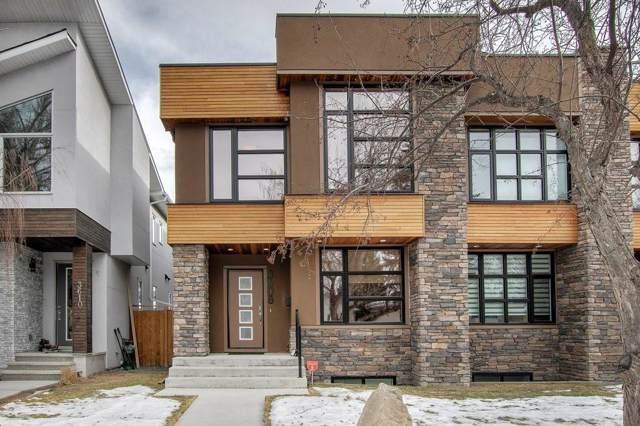3608 2 Street NW, Calgary, AB T2K 0Y2 (#C4283577) :: Calgary Homefinders