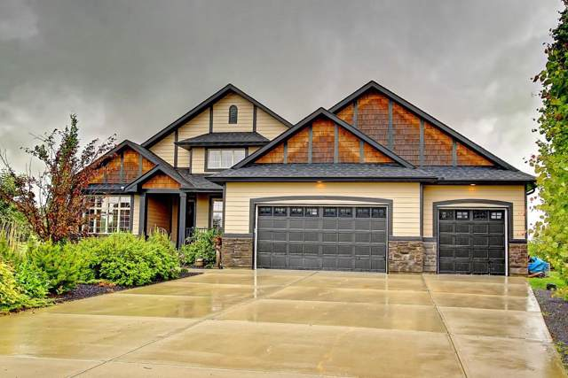 115 Montclair Place, Rural Rocky View County, AB T4C 0A7 (#C4284702) :: Redline Real Estate Group Inc