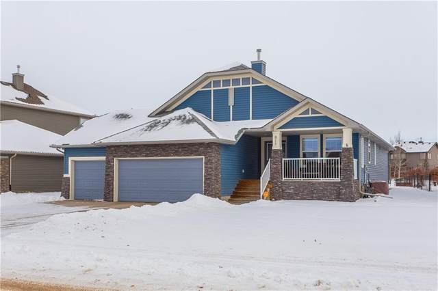 811 Boulder Creek Drive S, Langdon, AB T0J 1X3 (#C4284735) :: The Cliff Stevenson Group