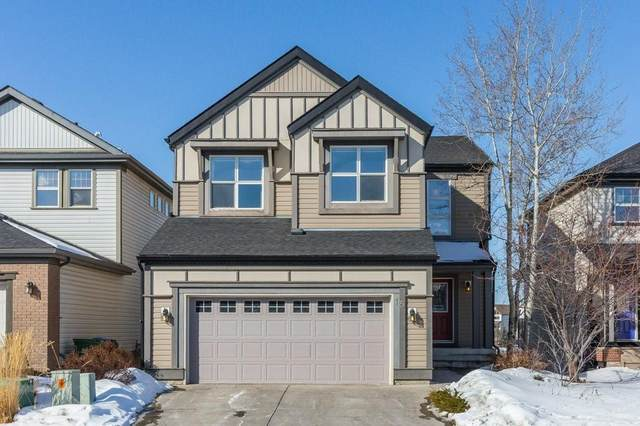 15 Copperleaf Park SE, Calgary, AB T2Z 0J1 (#C4284778) :: Western Elite Real Estate Group