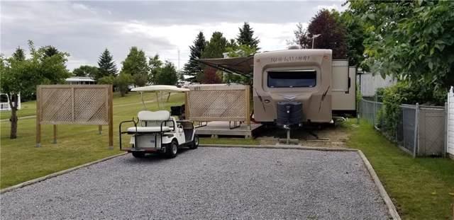 695 Carefree Resort, Rural Red Deer County, AB T4G 0K6 (#C4284974) :: The Cliff Stevenson Group