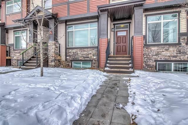 194 Legacy Common SE, Calgary, AB T2X 2A9 (#C4285108) :: Calgary Homefinders