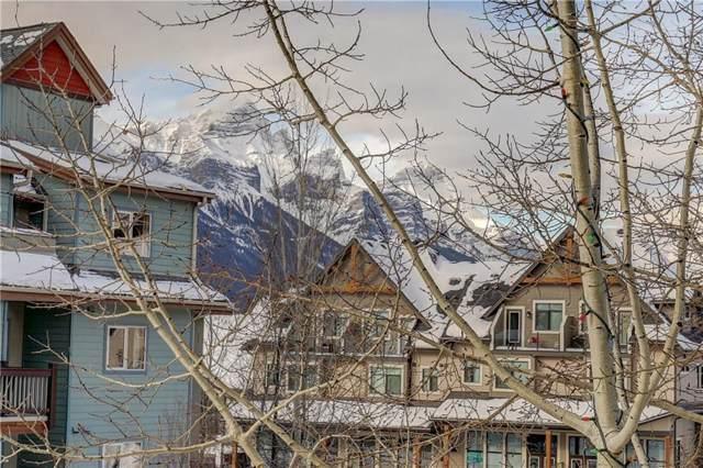 Kananaskis Way, Canmore, AB T1W 3E2 (#C4285133) :: Calgary Homefinders
