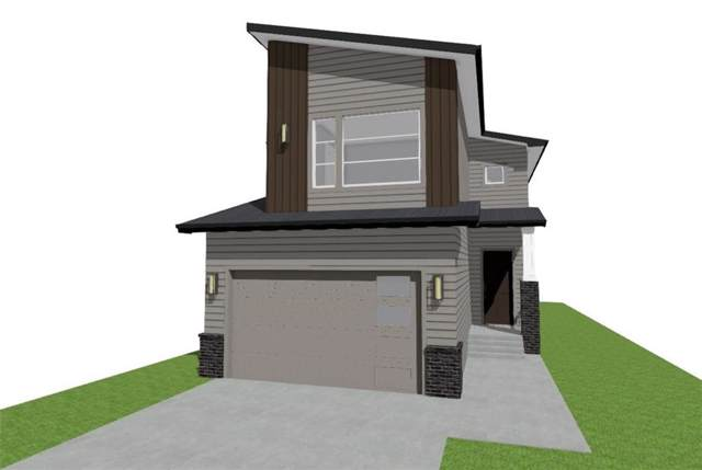 16 Willow Street, Cochrane, AB T4C 2V3 (#C4285160) :: Virtu Real Estate