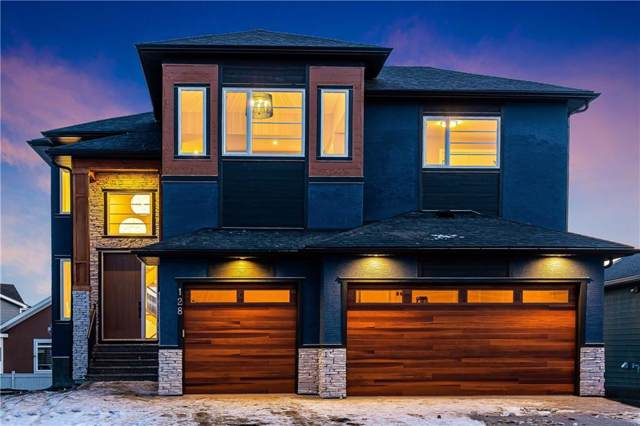 128 Aspenmere Way, Chestermere, AB T1X 0Y2 (#C4285190) :: Calgary Homefinders