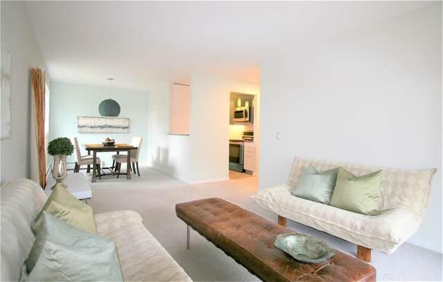 36 Glenbrook Crescent #206, Cochrane, AB T4C 1T2 (#C4285250) :: Redline Real Estate Group Inc