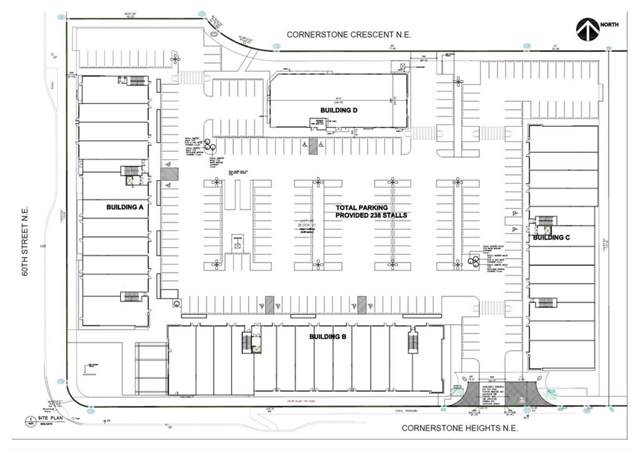 76 Cornerstone Heights NE, Calgary, AB T3N 1A8 (#C4285325) :: Redline Real Estate Group Inc